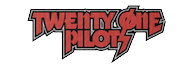 Twenty One Pilots tickets-logo